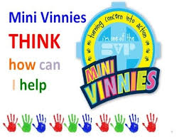 Mini Vinnies After School Club Y2