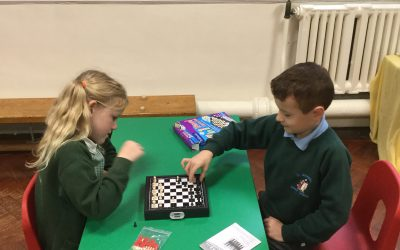 After school Table Top Games