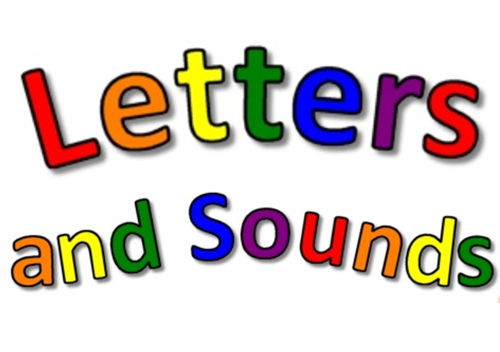Letters and Sounds phonics | St Joseph's Infants, Birtley